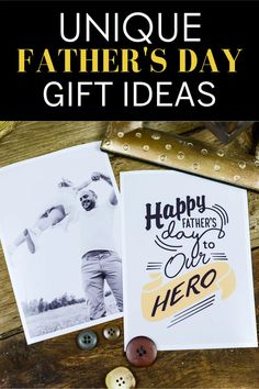 The best unique Father's Day gift ideas on a budget. Fathers Day Gifts, Gifts For Dad, Rush Albums, Ridge Wallet, I Am Amazing, Personalized Wine, Subscription Boxes, Best Dad, Program Design