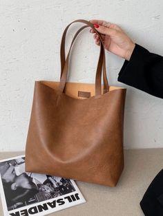 Concise Style Vintage Fashion Shoulder Bag Cheap Wholesale Clothing, Wholesale Bags, Online Clothing Stores, Bag Accessories, Messenger Bag, Vintage Fashion, Shoulder Bag, Tote Bag, Wallet