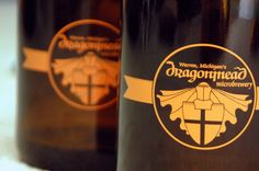 {Not wine} Dragonmead Microbrewery is one of the best breweries in Warren, Michigan!