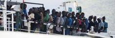 """Migranti: se sono un """"arricchimento"""" perchè gli altri non li vogliono?"""