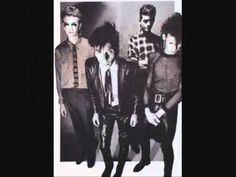 ▶ BAUHAUS....Swing the Heartache...The BBC Sessions. - YouTube