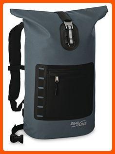 0719088fc5d SealLine Urban Backpack, Grey, Large - Fun stuff and gift ideas (*Amazon