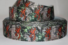 Hey, I found this really awesome Etsy listing at https://www.etsy.com/listing/165539002/1-yd-grosgrain-ribbon-78-camo-with