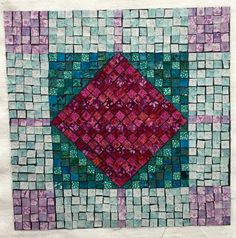 Canton Village Quilt Works   A Break From the Ordinary...