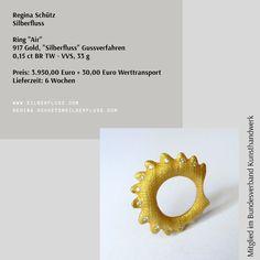 www.silberfluss.com Gemstone Rings, Gemstones, Studio, Jewelry, Arts And Crafts, Jewlery, Gems, Jewerly, Schmuck