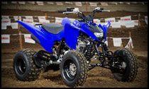 2011 Yamaha Raptor 125 Sport Atv Motocross, Sport Atv, Dirtbikes, Offroad, Quad, Yamaha, Monster Trucks, Sports, Motors