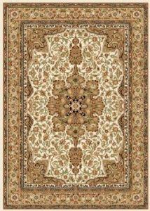 La alfombra es muy bonito