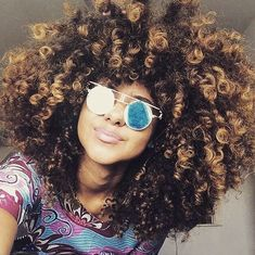 8 Tips to Grow Your Natural Hair