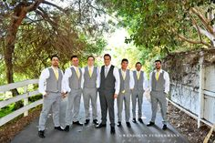 gray and yellow weddings groomsmen | Yellow Wedding Details | Yellow and Grey Groomsmen Attire | Green ...