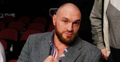 Watch: Tyson Fury Launches Expletive-Laden Tirade at Press...: Watch: Tyson Fury Launches Expletive-Laden Tirade at Press… #TysonFury