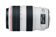 Canon EF 70-300mm f/4-5.6L IS USM Refurbished | Canon Online Store