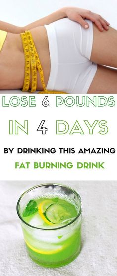 Lose Extra Fat Instantly
