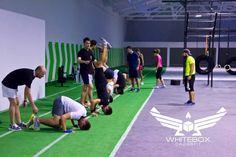 Crossfit Valladolid WBCrossFit