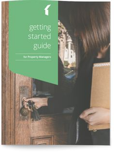There's no better time to begin a career in property management or add property management services to your existing real estate business.  Not sure where to start? It's easy! Just download a free copy of Getting Started in Property Management and get tips and advice from successful property managers.