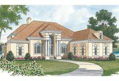 House Plans - 3323-00353