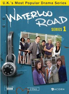 Welcome to Waterloo Road - Review TheTvKing.com