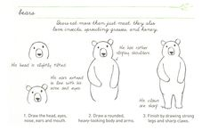 letsdrawcuteanimals-bears