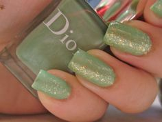 Dior-Waterlily