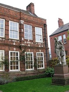 William Wilberforce House, Hull