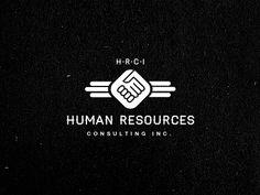 Human Resources Logo by Ashish Thakkar via Dribbble