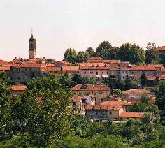 Collegno, Italy