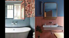 Best Bathroom Designs, Bathroom Trends, Bathroom Interior, Bathroom Colors, Small Bathroom, Master Bathroom, Amazing Bathrooms, Basin Design, Free Interior Design