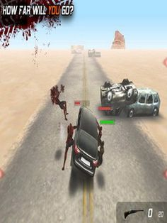 Zombie Highway For Free Android Phones Mobile Game Free Android, Android Apps, Android Phones, Zombie Highway, Free Mobile Games, Games Zombie, Real Racing, Free Gems, Driving School