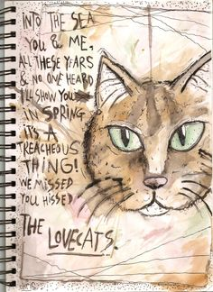 the cure lovecats lyrics - Buscar con Google