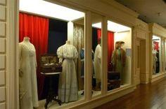 Museo della Moda e delle Arti Applicate, Borgo Castello, Gorizia