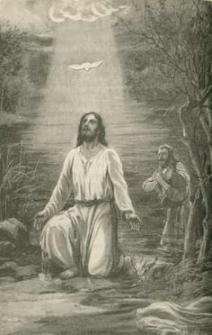 Baptism of Jesus by John crafts | ... baptism of Jesus and the work of John see mt03 .And on baptism, click Merrill Osmond, Rosary Mysteries, Eternal Salvation, Maria Goretti, Matthew 3, Catholic Pictures, The Lord Is Good, Holy Rosary, John The Baptist