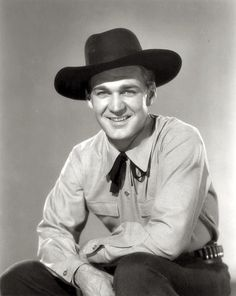 forrest tucker | Forrest Tucker (1919-1986) was an American film and television actor ...