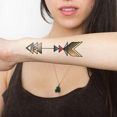Second Star - Temporary Tattoo (Set of This im. - Second Star – Temporary Tattoo (Set of This image has get 2 rep - Tattoo Diy, Henna Tattoos, Body Art Tattoos, Symbols Tattoos, Tattoo Girls, Girl Tattoos, Tatoos, Great Tattoos, New Tattoos