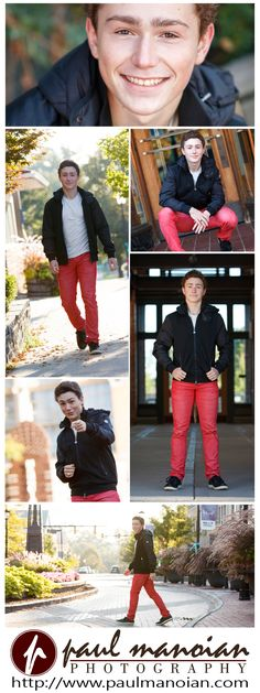 Great senior portraits pose ideas for boys - Best Detroit Photographers - Northville senior pictures