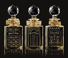 Grossmith is one of England's oldest perfume houses, founded in the City of London in 1835.