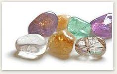 Resultado de imagem para Crystal healing