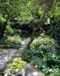 55 beautiful small cottage garden ideas for backyard inspiration 25