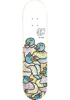 Inpeddo Welcome-Series-Lucas-Beaufort - titus-shop.com  #Deck #Skateboard #titus #titusskateshop
