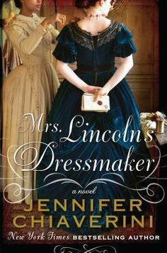 Second Tuesday Book Club. First meeting of 2014! Join us Tuesday, January 14, from 7:15-8 pm, to discuss Mrs. Lincoln's Dressmaker by Jennifer Chiaverini. The Second Tuesday Book Club meets at Schimelpfenig Library, 5024 Custer Road, from 7:15 – 8:15 p.m. on the second Tuesday of each month except for December