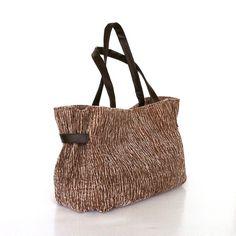 Top Handle Purse Handcrafted Handbag Day Bag Women Vegan Handmade In Canada Fabric Gift For Her Khaki Fall Fashion