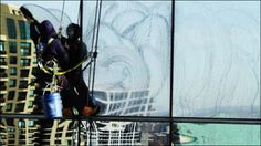 Paraíso: Immigrant Window Cleaners at Work in Chicago