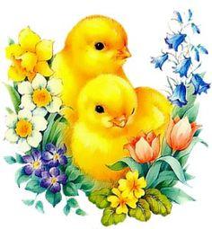 Easter Motivos , ideias e cia: Páscoa