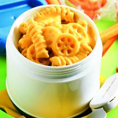 Kids' Favorite Macaroni and Cheese, more like Samuel's favorite since he basically IS a little kid lol