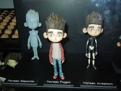 Norman maquette, puppet and armature ParaNorman Animation Stop Motion, Animation Film, Coraline, Tim Burton, Animation Image Par Image, Character Inspiration, Character Design, 3d Character, Stop Motion Movies