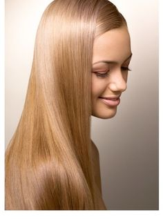 How to straighten hair. Tips and videos