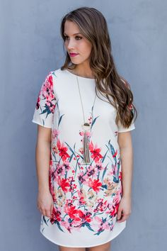 Get 10% off your order with code ENTPILGRIM at online checkout! Rosie Posie Dress ($40 + Free Shipping on orders over $25)