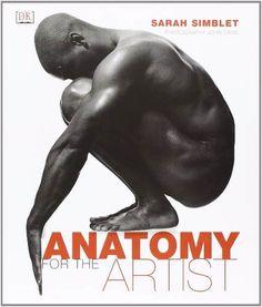 R$ 65 -  Anatomy For The Artist -  http://produto.mercadolivre.com.br/MLB-906896102-anatomy-for-the-artist-_JM