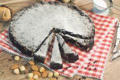 Panforte Food La, Pie, Pasta, Desserts, Torte, Tailgate Desserts, Cake, Deserts, Fruit Cakes