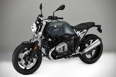 2017 BMW R nineT Motorcycles