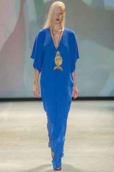 Jean-Charles de Castelbajac Spring 2014 Ready-to-Wear Collection Paris Fashion Week #PFW
