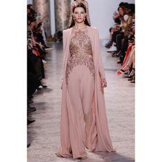 Elie Saab  #VogueRussia #couture #springsummer2017 #ElieSaab #VogueCollections